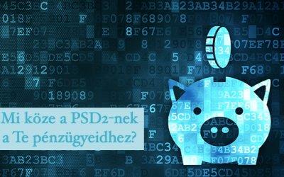 PSD2 vs vállalkozás